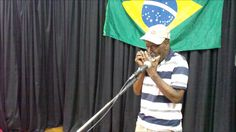 #28 Música - Lembrança - Gaita por Eduardo Gomes - 90º Café com Poesia -...
