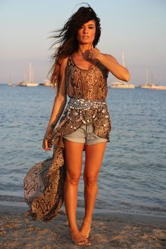 madamederosa Fashion Blogger from Spain.