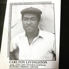 #carltonlivingston #diggin #oldies#record #LP#artist #music #発見