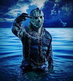 Horror Memes Jason Voorhees Jason Voorhees Impression Well Maid: The Importance of Ma Horror Posters, Horror Icons, Jason Voorhees Wallpaper, Fröhliches Halloween, Horror Pictures, Horror Artwork, Funny Horror, Horror Movie Characters, Classic Horror Movies