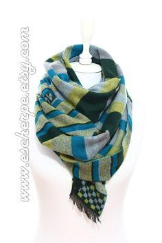 Blanket Scarf Striped Scarf Tribal Cozy Warm Scarf by #escherpe #scarves #scarf #shawl #shawls #wrap #wraps #tartan #plaid #check #summer #trend #spring #women #fashion #accessories #holidays #holiday #christmas #gift #gifts #outfit #accessorize #style #stylish #love #TagsForLikes #me #cute #photooftheday #nails #hair #beauty #beautiful #instagood #instafashion #pretty #girly #pink #model #dress #skirt #shoes #heels #styles #shopping #trend #trending #winter #skull #blanket