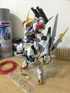 Arte Gundam, Gundam Wing, Gundam Art, Gundam Toys, Gundam Iron Blooded Orphans, Mecha Suit, Robot Parts, Gundam Astray, Gundam Mobile Suit