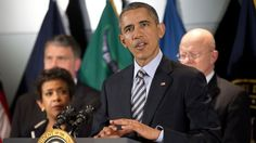 President Obama provided an update to the terror threat to the U.S. homeland ahead of the holidays.