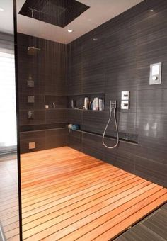 Greatest shower ever.... I love it!
