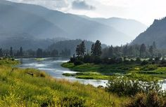 Image detail for -Montana is a beautiful place to visit not only for its natural wealth ...