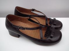 1b23fc25a CHIE MIHARA   Stunning heels   pumps   shoes   Size 36.5 - US 6.5