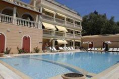 San Marco Appartementen   Agios Markos   Corfu