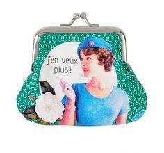 Portemonnee Lilou - Oplus, tassen - portemonnees, accessoires - portemonnees, *nieuw! - 2: € 5,50 - € 10,45