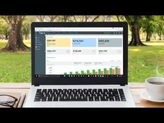 Accounting Software Demo by Flare Small Business Accounting, Accounting Software, Business Management, It's Easy, Small Businesses, Save Yourself, Cloud, Budgeting, Flare