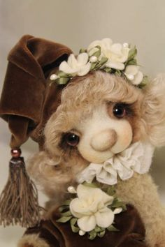 Chocolate By Sadovskaya Tatiana - Bear Pile