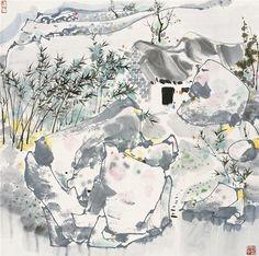 Wu Guanzhong05