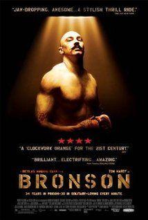 Bronson LefilmBronson est disponible en français surNetflix France.      Ce film n'est pas...