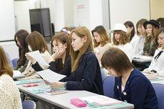 【ヴィーナスアカデミー】1年制コース学生向け・キャリアサポート説明会を開催!