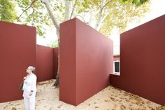 Venice Biennale 2012: Alvaro Siza