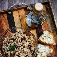 Falafel – kotlety z ciecierzycy Falafel, Pasta Salad, Lunch, Ethnic Recipes, Kitchen, Food, Crab Pasta Salad, Cooking, Lunches