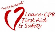 Learn CPR and First Aid at www.texascpr.com