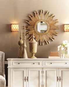 18 Modern Mirror Ideas U003eu003e For More Modern Mirror Decor Ideas. Living Room  Wall ...