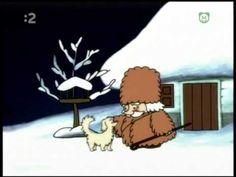 ▶ Vecernicek Zima - Uvod - YouTube