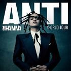 #Ticket Rihanna ANTI WORLD TOUR Wien #Ostereich