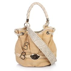 This collection of bag is soo perfect. I want every single one of them... LANCEL bag: Brigitte Bardot Straw