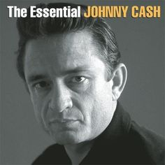 CD - The Essential Johnny Cash