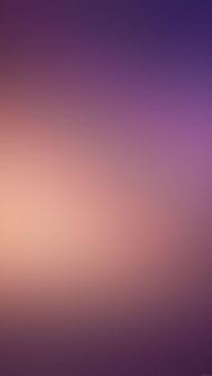 Purple Night Blurred Background #iPhone #6 #wallpaper