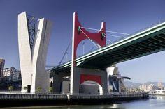 Formica on bridge