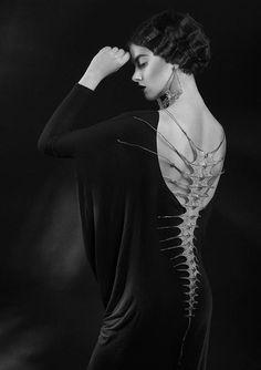 Design – Nika danielska Design Photography – Kate Strucka