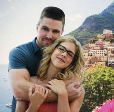 Olicity - Season 4 is coming!