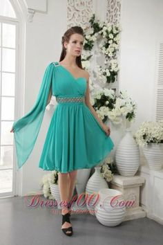 bridemaid dresses, turquoise   Turquoise Pageant Dresses   Turquoise homecoming nightclub party ...