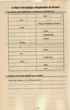 Albumarchívum - Házi feladat magyar nyelvből 4 Pepsi, Sheet Music, Keto, Album, Archive, Card Book