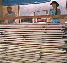 Solar Cycle Kilns at Timbergreen Farm, Spring Green, WI Solar Kiln, Spring Green, Wood Projects, Wood Working