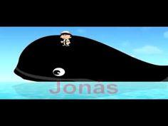 Jonas - El Arca de Salvación - YouTube