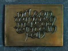 Wild Goose Studio - A Gaelic Proverb