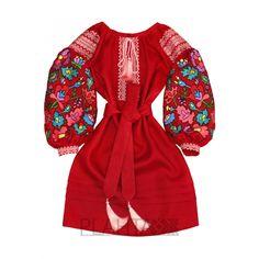 f188b7acc666c5 48 Best vyshyvanka and Russo-Ukrainian fashion images | Bohemian ...