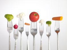 Eat healthy, it's easy!