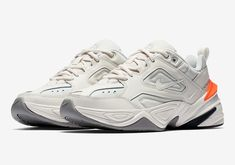 newest 3461b f11d7 Nike Women s M2K Tekno First Look AO3108-001