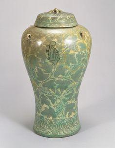 hoam art museum / oriental ceramics, osaka