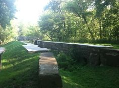 cuyahoga valley national park | Towpath Trail -- Cuyahoga Valley National Park Brecksville