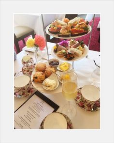 High-tea at the magnificent Mangapapa  Boutique Hotel and Restaurant, Havelock North, Hawkes Bay - definitely now on the research radar for our new Nth Island itinerary!
