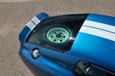 Cobra Daytona Coupe. Absolute favorite