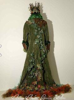Oberon cloack                                                                                                                                                                                 More