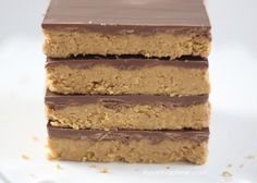 Reeses peanut butter no-bake bars I Heart Nap Time | I Heart Nap Time - Easy recipes, DIY crafts, Homemaking