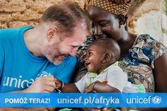 Dołącz do Artura Żmijewskiego i uratuj dziecko w Afryce. Przekaż darowiznę na https://www.unicef.pl/afryka. Wsierając UNICEF masz pewność, że Twoja darowizna dotrze do Mali.