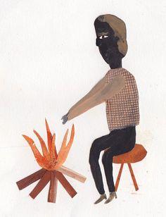 Geran Knol | Art Hound