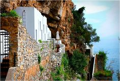 Casa Angelina Hotel, Amalfi Coast