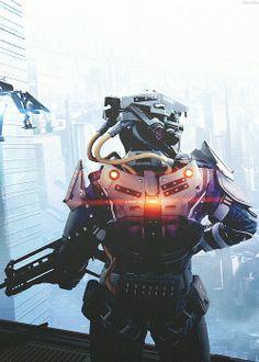 Killzone 4   http://www.warpedspacescifi.com/