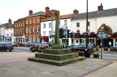 Northallerton_Cross