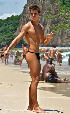 Gay Male Speedo 58