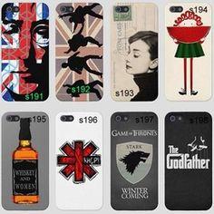 Customized Designs - TRENDY CASES PH.